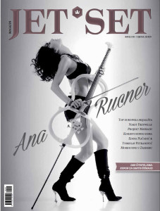 Jet Set Magazin