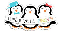 Kindergarten Pingvin