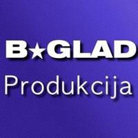 B GLAD Produkcija